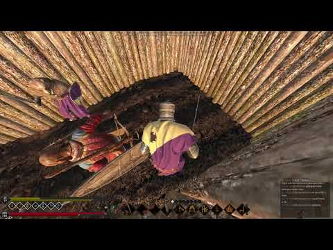 Life is Feudal: Your own  Funny Fights |