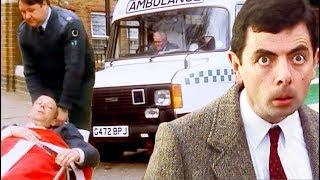 Emergency Mr Bean  Mr Bean Full Episodes  Mr Bean Official