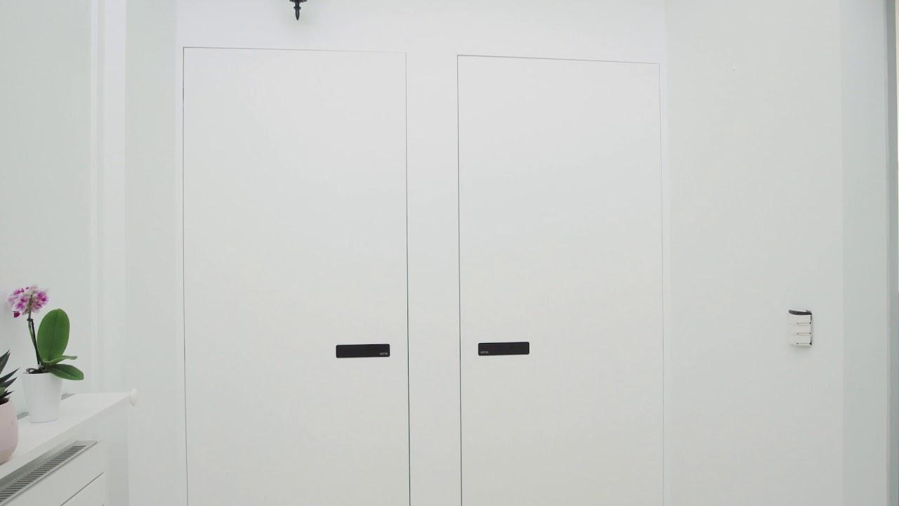 Xinnix X2 Frame By Xinnix Door Systems Archello