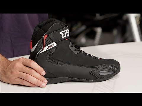 TCX X Square Sport Boots Review at