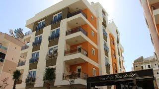 Недвижимость в Анталии Турция | по доступной цене(Данный проект находится в самом быстроразвивающем районе Анталии – Коньяалты который имеет прекрасный..., 2016-04-19T09:16:37.000Z)