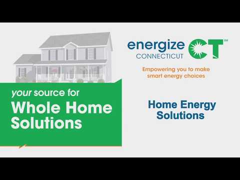 Whole Home Solutions - Home Energy Solutions