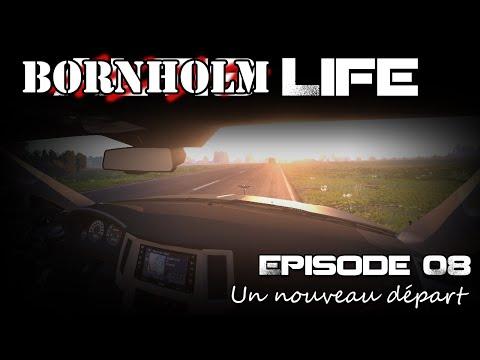 [Replay] Altis Life S05EP08 : Un nouveau départ (Gameplay Police)