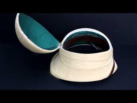 Steampunk Tea Hat Mk 2