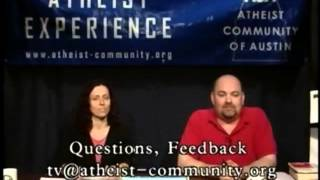 Left Brain, Right Brain, No Brain - Atheist Experience 466