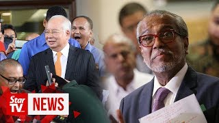 SRC trial: Najib shocked, expected to be acquitted, says Shafee