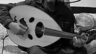 عزف فهد عبدالمحسن يوم راح اللي على قلبي يمون