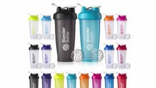 Blender Bottle - BlenderBottle Classic Loop Top Shaker Bottle(15,028 Customer Reviews)