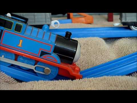 Tomy/Trackmaster Down The Mine