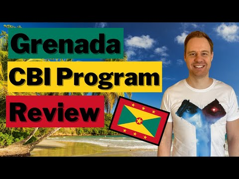 Citizenship by Investment Program Review: Grenada