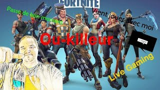 Se Live And Special Abonne For Passes A Tres Bn Moment On Fortnite Royal Batl