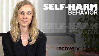 Self-Harm Behaviors - Mental Health with Kati Morton