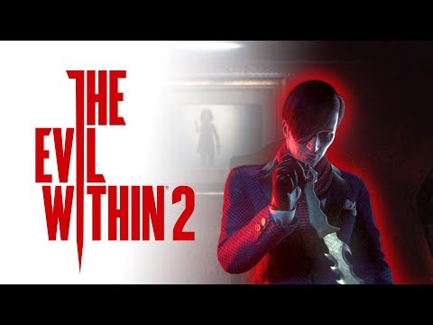 The Evil Within 2 | O fotógrafo perverso e mortal