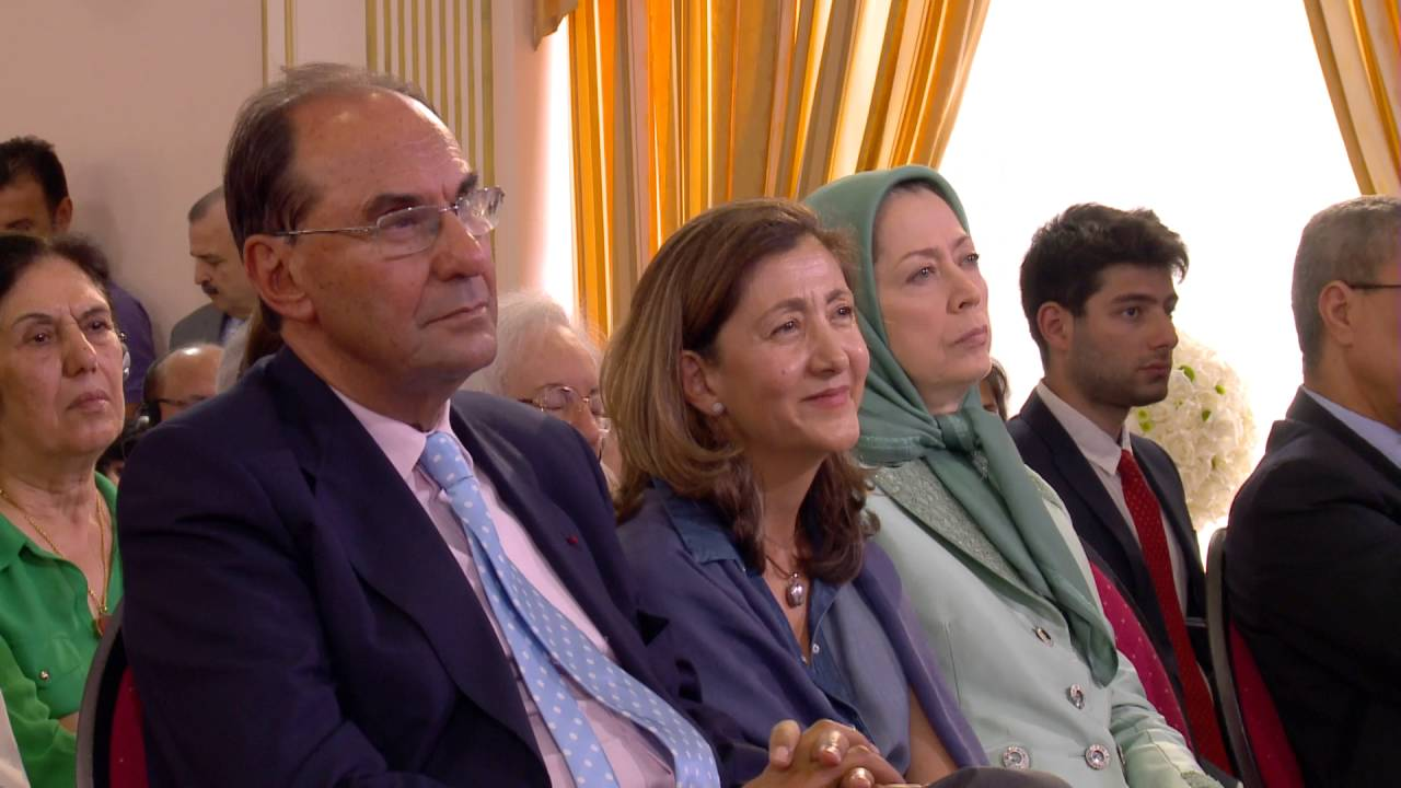 Sid Ahmad Ghozali, ancien Premier ministre de l'Algérie
