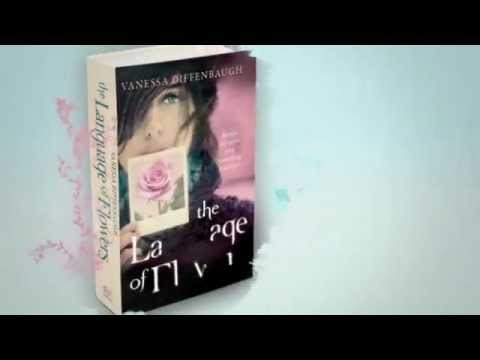 Book trailer: The Language of Flowers