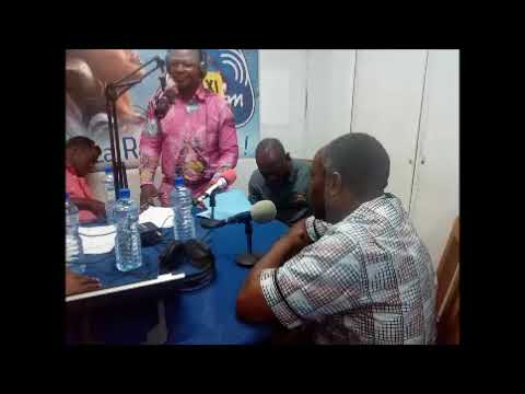 Emission Kfe des Sports du 04 Décembre 2017 Radio Taxi Fm To