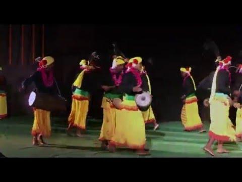Bastar Lok Geet Chhattisgarh -  - Chhattisgarhi Paryatan Mandal - Folk Dance