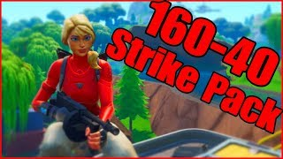 Fortnite Aim Abuse Best Settings out FPS strike pack. 25/06/2018