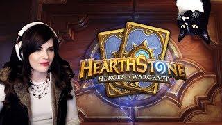 Hearthstone live stream