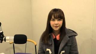 第65回NHK紅白歌合戦に村重杏奈さんが出演します。 「めんたいこ」でき...