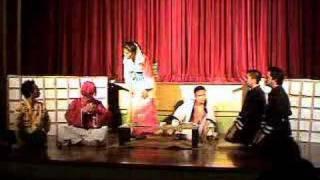 Ruruoni Kenshin Stage Play Part 3