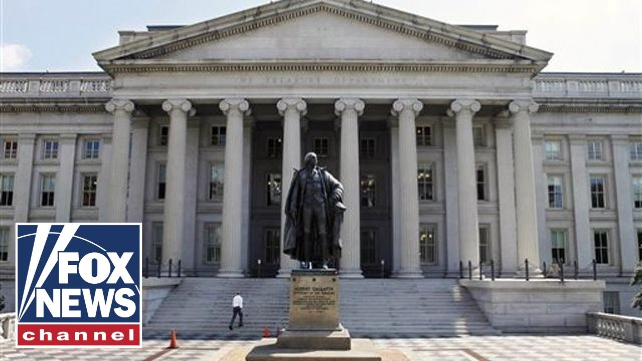 US Treasury breached by foreign hackers: Reuters