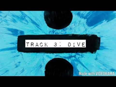 Divide ➗ FULL DELUXE ALBUM WITH LYRICS- Ed Sheeran