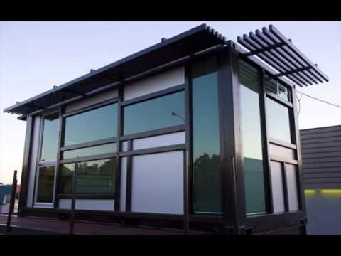270 square foot house at ikea funnycat tv - Ikea container home ...