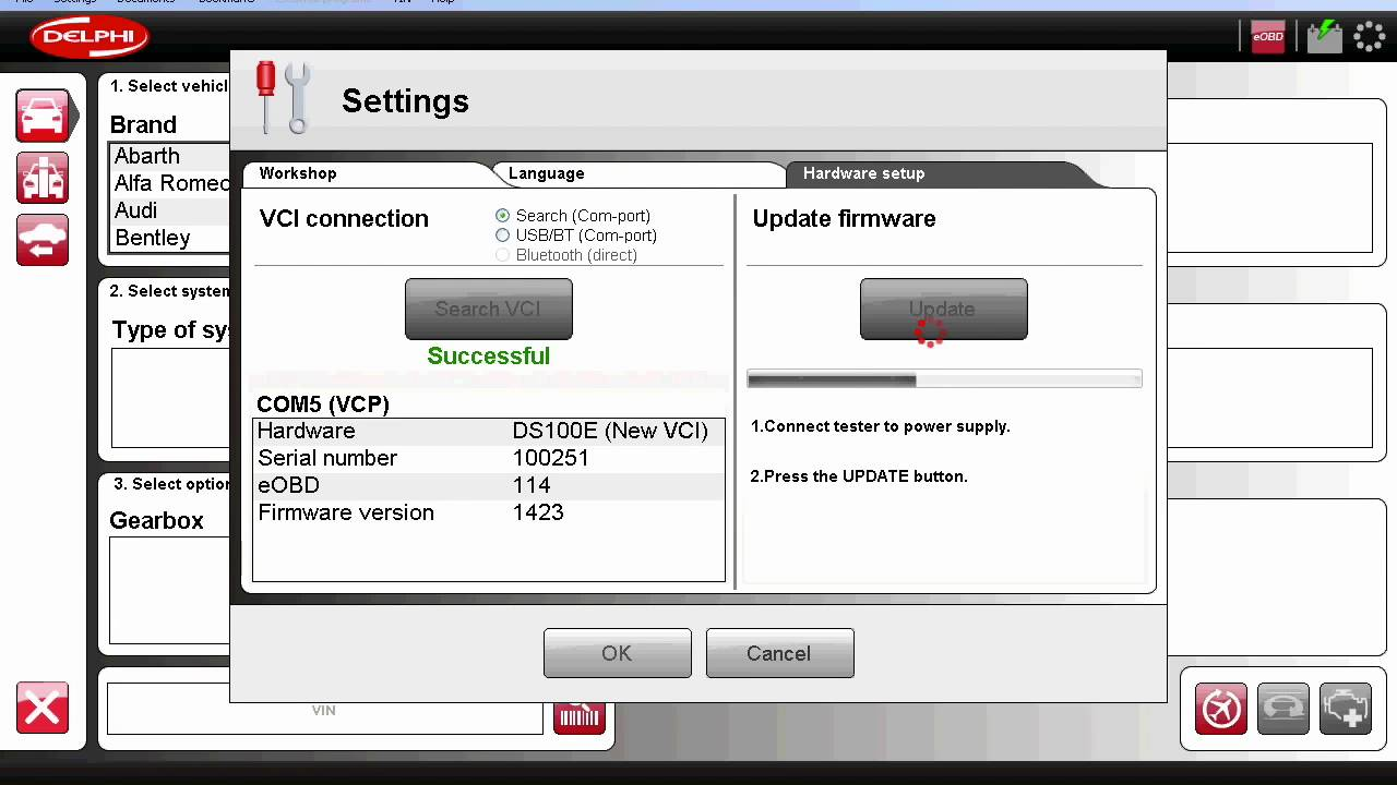 2014R3 Del- phi DS150E Software Installation and Activation Instruction