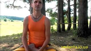 Йога-лагерь