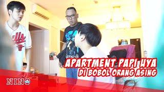 Apartment Papi Uya Kuya Dibobol Orang Asing