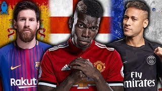 The Greatest League In World Football Is... | #StatWars