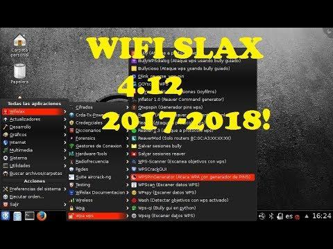 wifislax 4.12 iso 2017