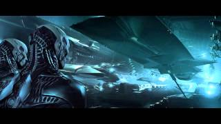 EVE Online Emergent Threats Fanfest 2015 Trailer 1080p HD