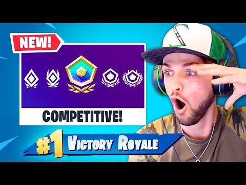 Ali-A plays ARENA Mode in Fortnite!