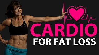 What Is The Best kind Of CARDIO For Fat Loss?