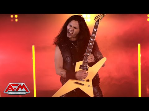 FIREWIND - Welcome To The Empire (2020) // Official Music Video // AFM Records