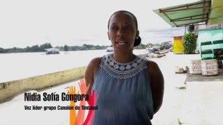 Canto Pazcífico, Intercambio de Saberes de la Red de Cantadoras del Pacífico Sur