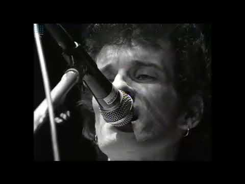Willy DeVille 'Ruby Baby' (Dion DiMucci song) live in Switzerland 1988