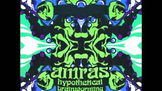 4. Amras vs Organoise - Advanced Interaction (165 bpm)