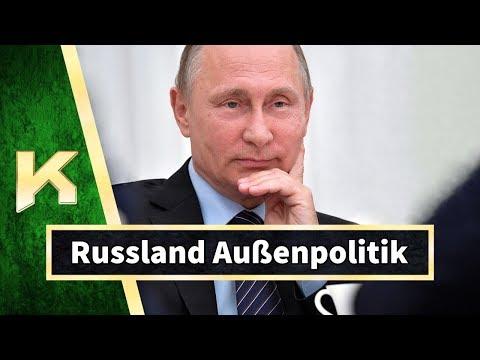 Geopolitik: Russland -