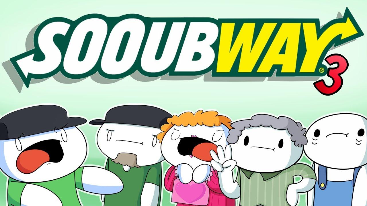 Download Sooubway Part 3