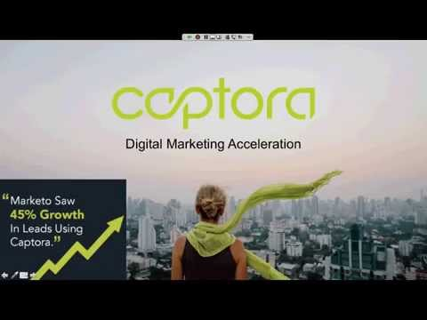 Digital Marketing Acceleration Webinar