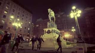 Kancelar & Drum feat. Samostalni referenti - Parazit (Zvanični spot)