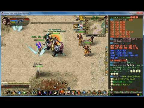 PK BO PHONG VS 3G RUA 2 1