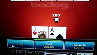 Bodog Bs dont play here!!!