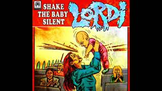 Shake The Baby Silent-Lordi (MetalMemoirs)