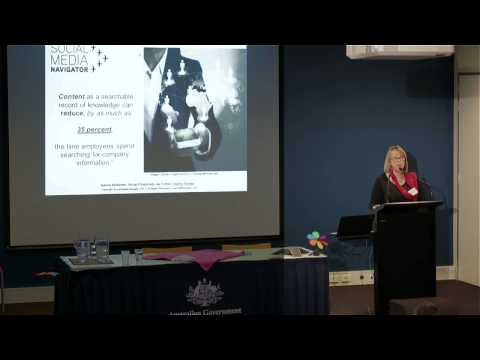 Innovation Month Pattern Breaking Summit: Michelle Lambert