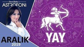 YAY Burcu, Aralık 2019 Aylık Burç Yorumları, Astrolog Demet Baltacı ile Astroloji.