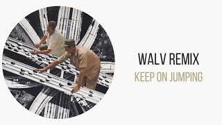 Baixar #AMR015: 21 Souls - Keep On Jumping (Walv Remix) [Armonia Records]